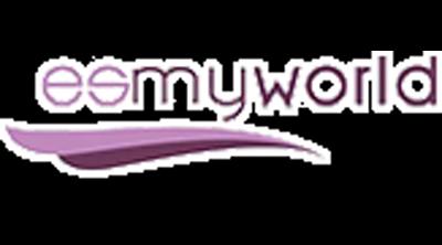 Esmyworld Güzellik Logo