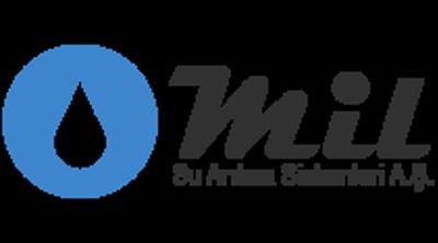 Mil Su Arıtma Cihazı Logo