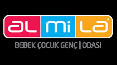 Almila Mobilya Logo