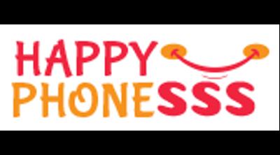 Happyphonesss.com Logo