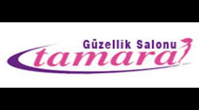 Tamara Güzellik Merkezi Logo