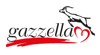 Gazzella Logo