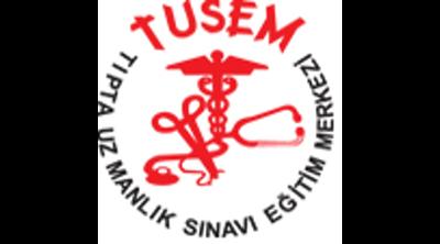 Tusem Eğitim Merkezi Logo