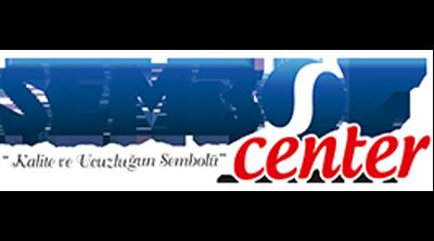 Sembol Center Logo