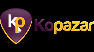 Kopazar Logo