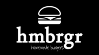 Hmbrgr Logo