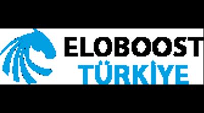 Eloboost Türkiye Logo