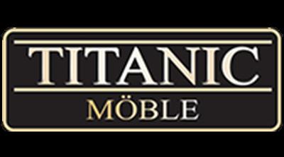 Titanic Möble Logo