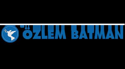 Özlem Batman Logo