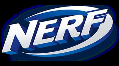 Nerf Oyuncak Logo
