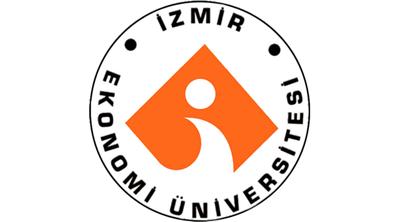 İzmir Ekonomi Üniversitesi Logo