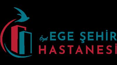 Özel Ege Şehir Hastanesi Logo