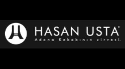 Hasan Usta Kebap Logo