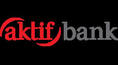 Aktif Bank Logo
