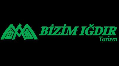 Bizim Iğdır Turizm Logo