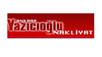 Yazıcıoğlu Nakliyat Ankara