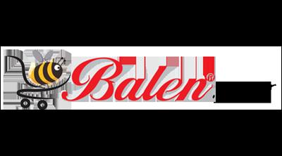 Balen Logo