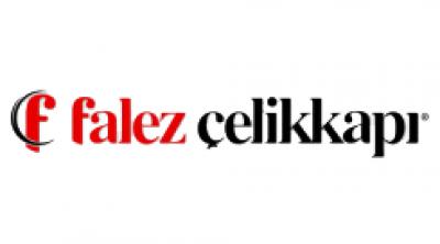 Falez Çelik Kapı Logo