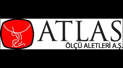 Atlas Sayaç Logo