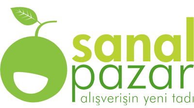 Sanalpazar Logo