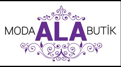 Moda Ala Butik Logo