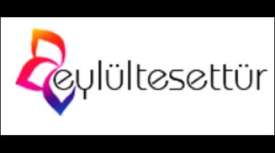 Eylül Tesettür Butik Logo