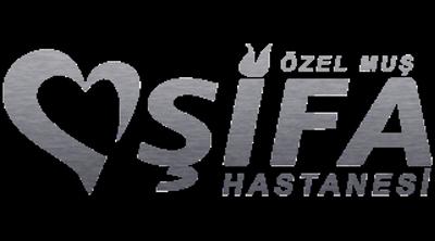 Şifa Hastanesi Muş Logo