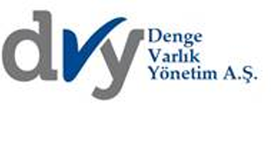 Denge Varlık Logo