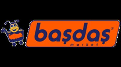 Başdaş Market Logo